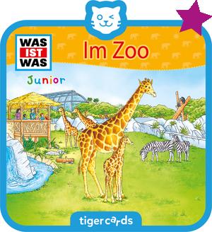 WAS IST WAS Junior: Zoo