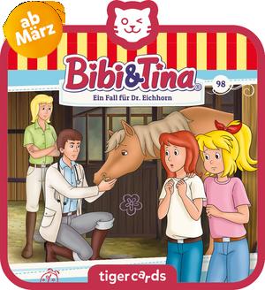 Bibi & Tina 98