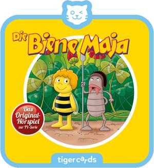 Biene Maja Klassiker-7-Der Kampf um die Blattlaeuse