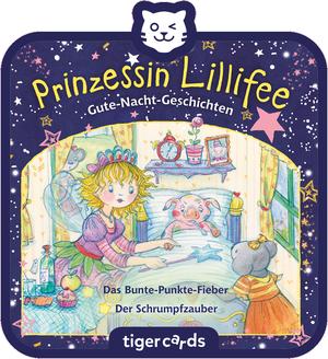Prinzessin Lillifee-5-Gute-Nacht-Geschichten Folge 9+10