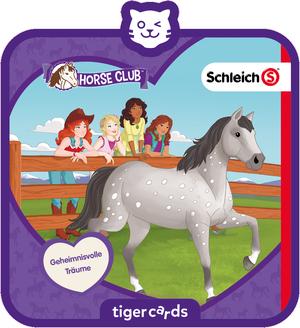 Schleich Horse Club-11-Geheimnisvolle Traeume