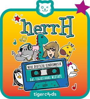 tigercard - herrH - Best of