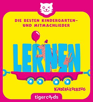 Im Kinderliederzug 1 findest du Klassiker, wie Haensel und Gretel, Die Raeder vom Bus und viele mehr.